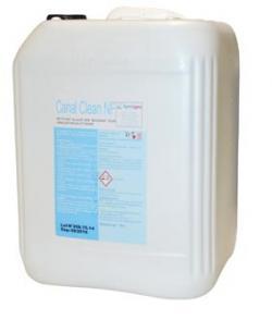 Canal clean détergent alcalin non moussant, canalisation, soupe, cuve de reste