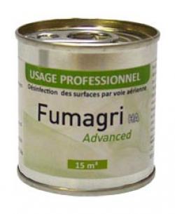 FUMAGRI HA  désinfectant bactéricide et fongicide ses silos et sas
