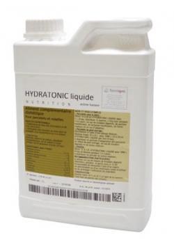 Hydratonic liquide, hydratant