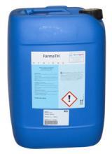 Farma TH régulateur de la dureté de l'eau