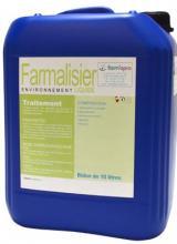 Farmalisier liquide, liquéfaction biologique lisiers