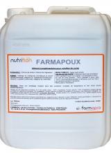 Farmapoux, Aliment complémentaire destiné à la volaille