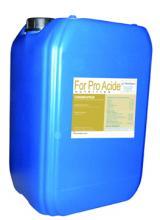 Forpro Acid, conservateur liquide maïs et blé humide