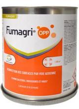 FUMAGRI OPP, désinfectant bâtiment élevage, fumigation, voie aérienne