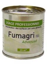 désinfectant bactéricide par fumagation