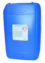 lessive de soude, régulateur alcalin pour relever ph de l'eau