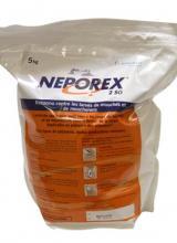 Neporex, insecticide, larvicide semoulette, mouches, moucherons, vers à queue