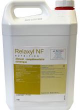 RELAXYL NF, atténuation des réactions au stress, coup de chaleur, densité